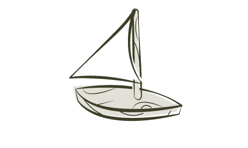 Haml boat